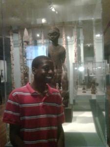 Malik at NOMA