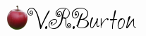 VRBurton signature