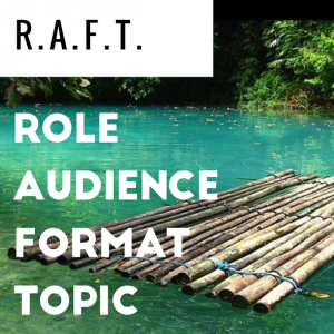 raft-writing