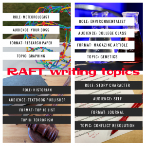 raft-writing-prompts